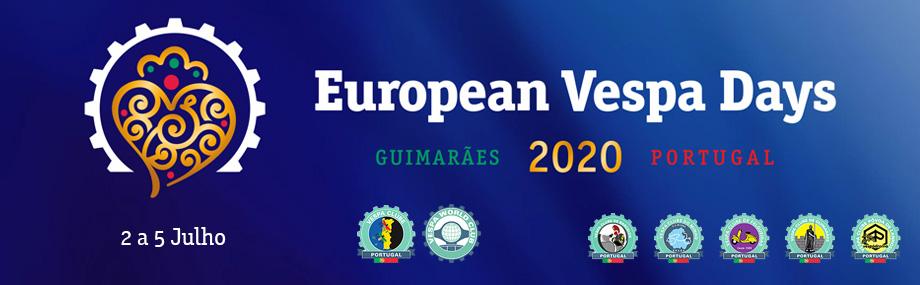 Calendario Vespa 2020.Vespa Clube De Portugal Calendario Vespista 2019